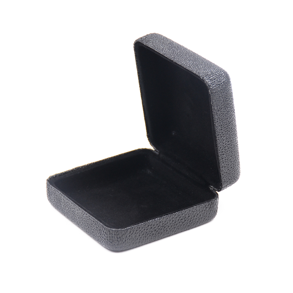 Durable and portable exquisite workmanship small metal jewelry box