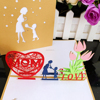 /product-detail/lovely-mother-and-me-3d-pop-up-mother-s-day-handmade-thanks-giving-greeting-card-60749969762.html
