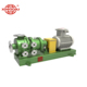 370 Degree C Series Hot Thermal Oil Circulation Pump