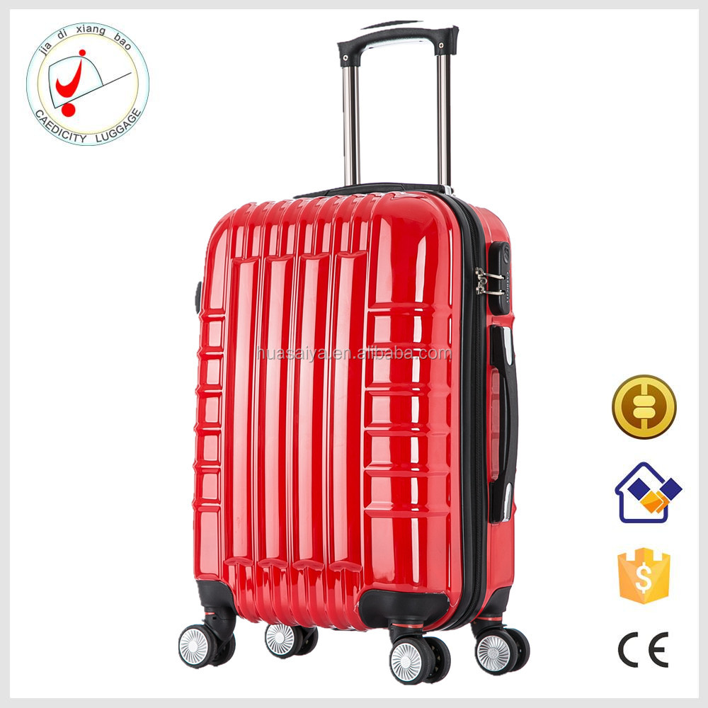 169bd474ad6a 2016 Abs Suitcase Pc Trolley Luggage Set Four Wheel Suitcase - Buy  Suitcase,Abs Suitcase,Pc Trolley Luggage Set Product on Alibaba.com
