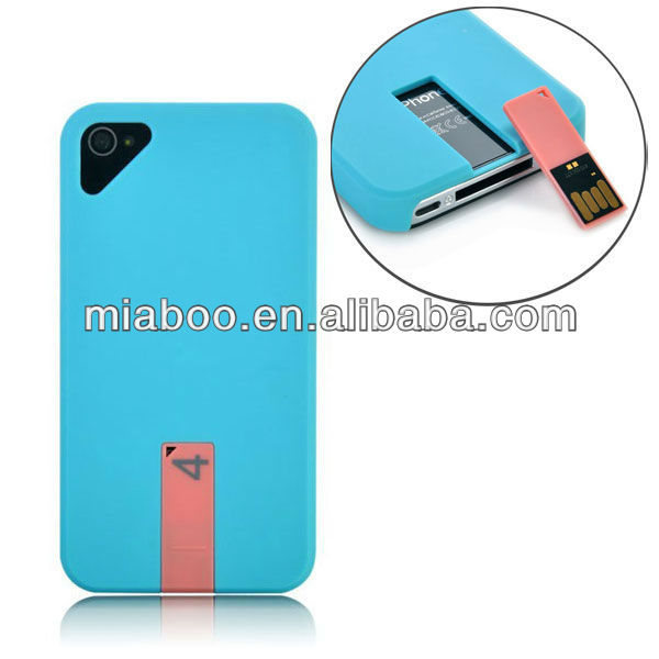 Colorful Case with Movable USB Stick, fashion design case usb flash disk 4GB/8GB/16GB