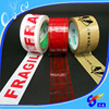 custom logo high quality packing adhesive tape