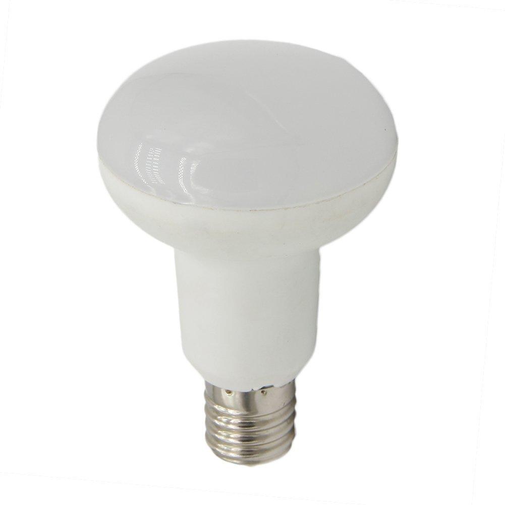 Dimmable E17 Intermediate Base LED Bulb,2700k/Soft White/Warm White 40-Watt Incandescent R16 Mini-Reflector Light Bulb for Ceiling Fan ,IKEA Lamp and Cabinet.
