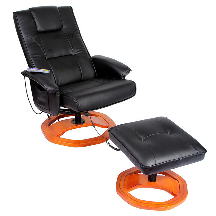 Competitive Price Special Design Massaging Recliners