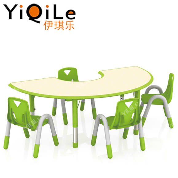 Supply Cost Effective Nursery School Furniture Lovely Table And Chair Cute Adjule Kids Study For