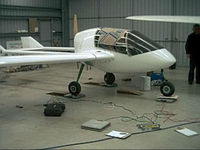 Aluminium and Composite Aircraft (MANUFACTURING ASSETS)