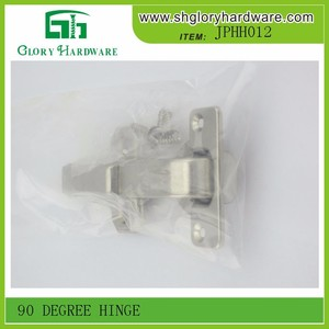 Best customized 60 degree hinge