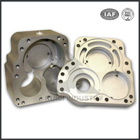 China precision aluminum die casting auto spare parts