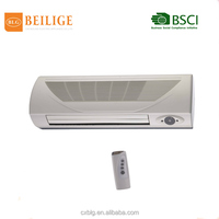 High Quality Guarantee CE CB GS ROHS bathroom electric fan heater wall mounted