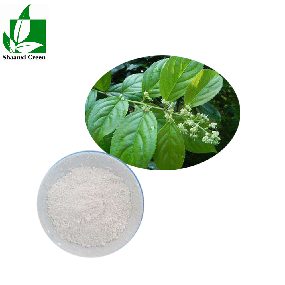 Supply high purity 98% Triptolide, Tripterygium wilfordii extract, Thunder God Vine Extract powder