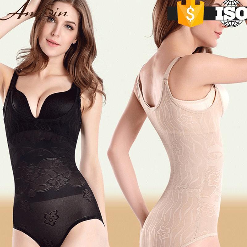 d044bd1ce7 Amesin GS9020 מחוך מותניים מלא גוף נשים מעצב-בתוספת תחתוני גודל-מספר ...