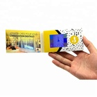 new style 2.4 inch lcd screen printing video business card digital name card promotional