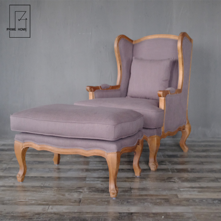 Wholesale best quality European style leisure chair,single leisure sofa chair