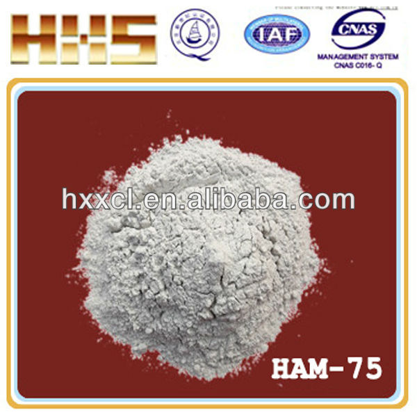 High quality best price china refractory dry mortar to build fire brick for EAF rotary kiln cupola