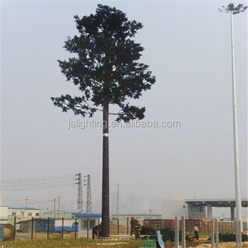 Advanced configuration China wholesale camouflaged pine tree telecommunication steel tower
