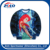 High quality cheap price fashion fitness sublimation t shirts design