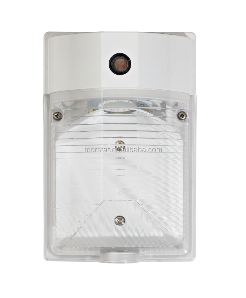 Low price IP 65 led outdoor wall pack light UL listed