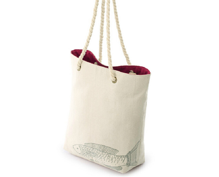 Wholesale Canvas Tote Bag Ladeis Cute Bag - Buy Canvas Tote Bag ...