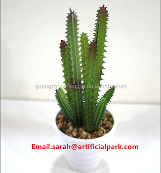 china shengjie artificial plants/potted artificial mini plants Artificial Plants in Planters