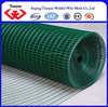 China manufacture plastic coated wire mesh/ welded wire mesh/fence(ISO9001 & SGS)