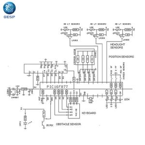 Cctv Block Diagram - Wiring Diagrams Dash