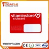 Factory Price TK4100 PVC Nfc Smart Cards/ Rfid Business Card