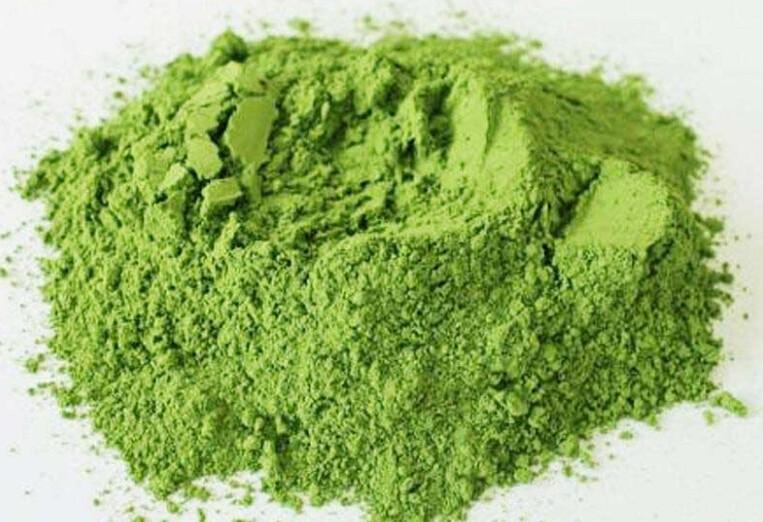 Moringa Dried Leaf Powder/ Health Benefits Moringa Leaf For Weight ...
