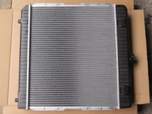auto spare parts original reliable mercede s ben z ,OEM 123 501 2901 engine parts cooling system Radiator