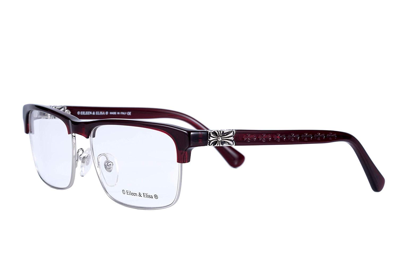 331926350f5 Buy Eileen Elisa Classic Retro Glasses Frame