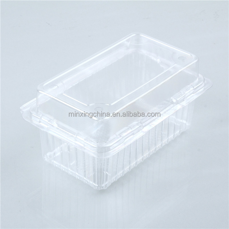 PET Cake Box with lid and base