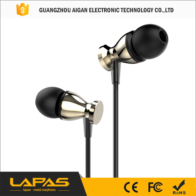 Earphones ear pieces ear phones for mobile phone computer pc