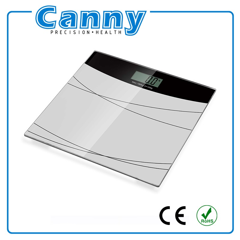 180kg/400lb Digital Body Weighing Scale, Personal Balance for health care, Factory Supply OEM & ODM