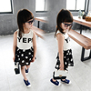 Fashion Designer Children Clothes Korea Style Kid Dress Clothing Set From China Suppliers
