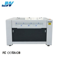 Wood Acrylic Leather 1390 80W CO2 Laser Cutting Engraving Machine with CCD Camera