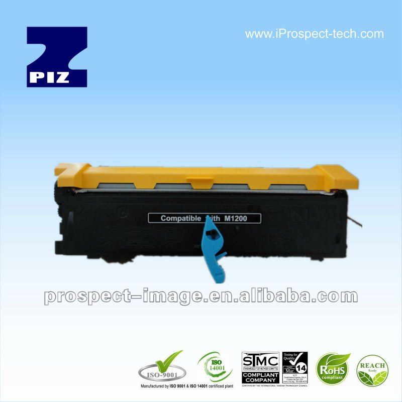 Compatible toner cartridge M1200 HYY for Epson Aculaser M1200