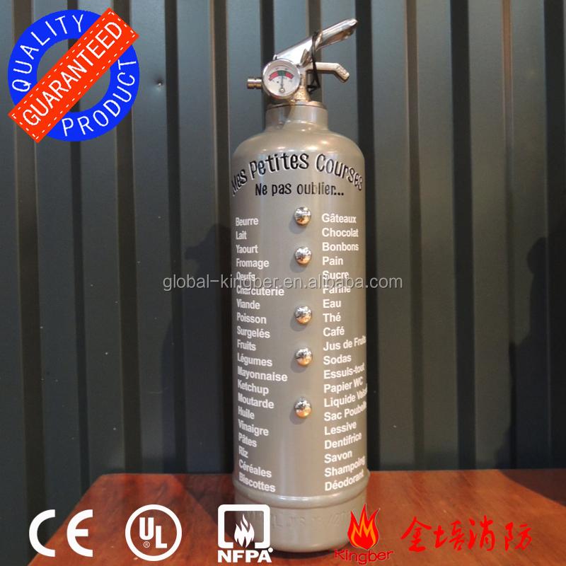 magneten design mini größe feuerlöscher küche mit ce standard ... - Feuerlöscher Für Küche