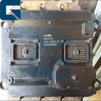 CAT Diesel Engine 3126 3126E ECU/ECM 240-5303 Controller 2405303  240-5303-01, View 240-5303, JIAJUE Product Details from Guangzhou Jiajue  Machinery