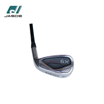 Full Set China Wholesale Custom Golf Forge Iron Club Head