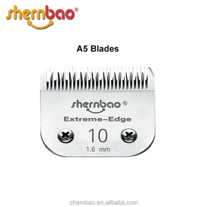 Shernbao Extreme-edge A5 clipper blade Fit For oster Hair clipper