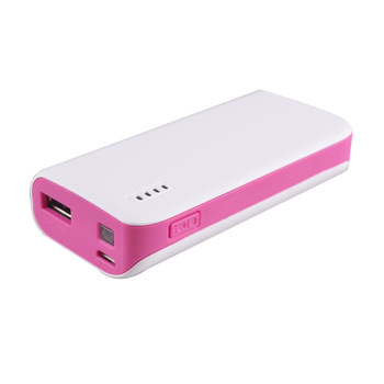 Z-309 Best Price Powerbank 5200mah Portable Backup Battery Charger ...