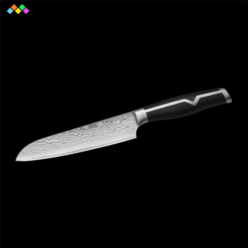 stylish and premium square utility knife