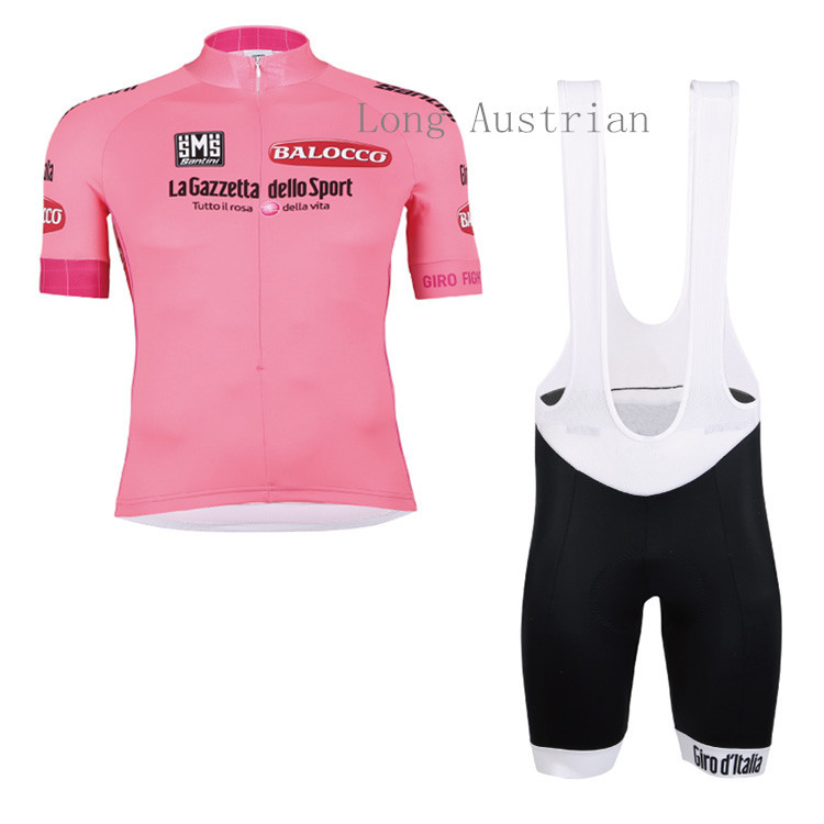 Get Quotations · Free shipping 2015 Tour de italy Cycling Jersey Maillot  Ciclismo Short Sleeve and bib Shorts Cycling 33ea372e8