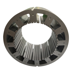 OEM High Quality CNC Machining Stainless Steel Stator and Rotor