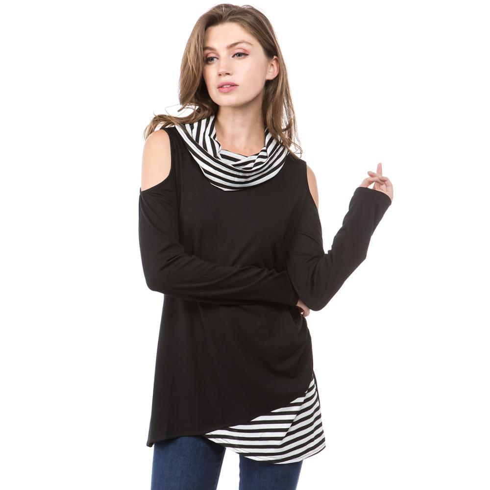 Phụ nữ cộng với kích thước áo sơ mi ngắn tay áo Ren cổ rắn mùa hè màu trắng phụ nữ lỏng lẻo áo 2019 cho phụ nữ béo
