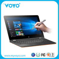 Portable 13.3 inch Laptop computer, 2 in 1 Tablet and Laptop computer
