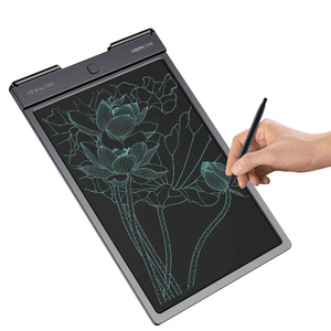 Drawing Board Sketchpad Electronic Graphic Board 12.9inch lcd writing tablet with memory for kinds gift