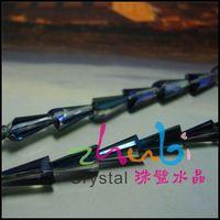 crystal chablue zircon austrian crystal bearm bead crystal pave beads 10mm