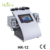 low price portable 6 in 1 lipo laser RF cavitation weight loss machine fat reduce salon equipment