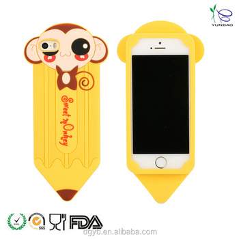 New Innovative Products Rugged Skin Design Mobile Phone Back Cover
