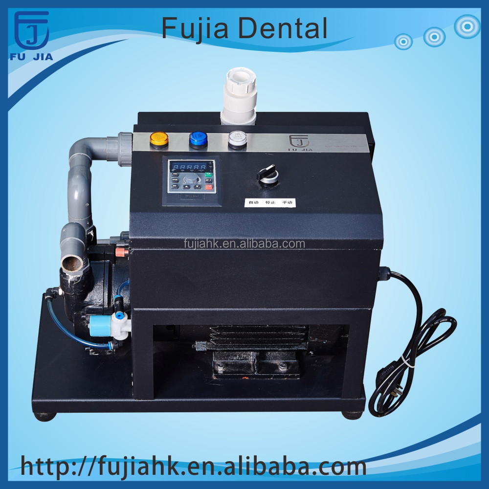 Fujia Durable Dental Suction Unit FJ-1-4 for four dental units / New Equipment / Vacuum Suction